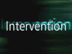 An image of the word Intervention