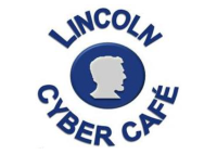 Lincoln Cyber Cafe logo